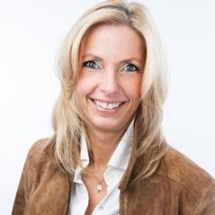Jacqueline Poppe Beech Business Promotion vertegenwoordiger N�rnbergmesse